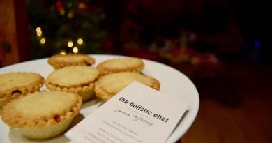 La Belle Assiette / Jamie Rafferty meal, The Cotswolds