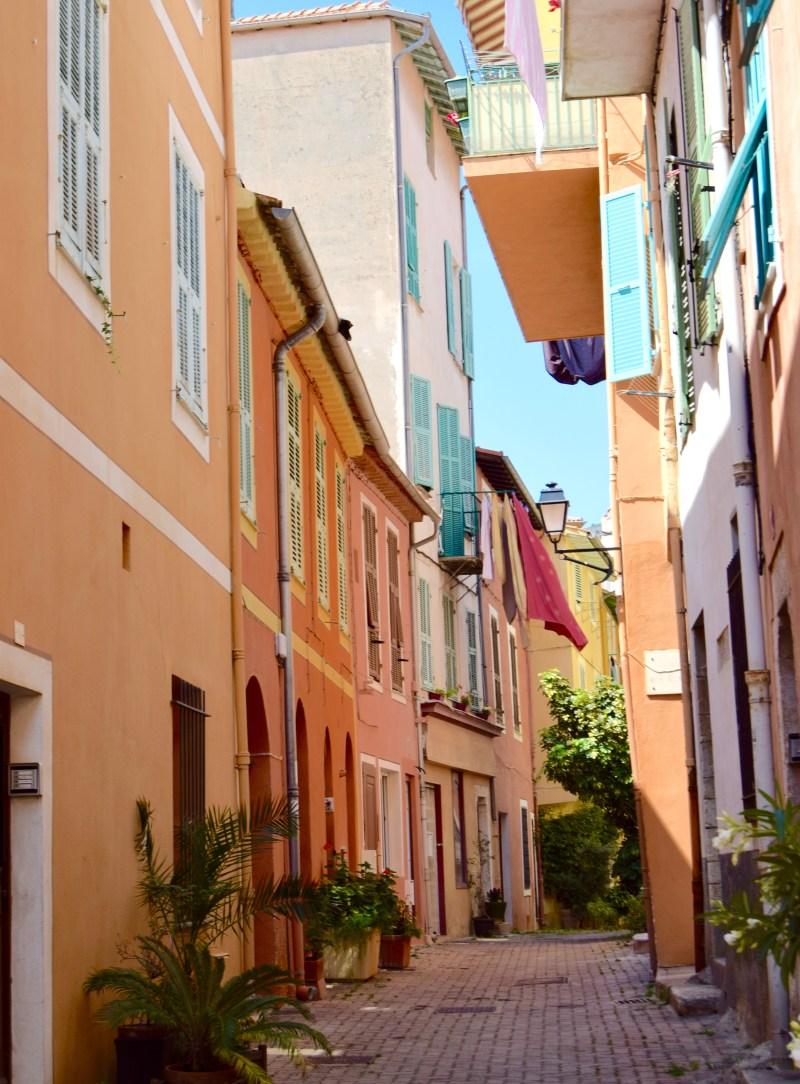 Villefranche, France
