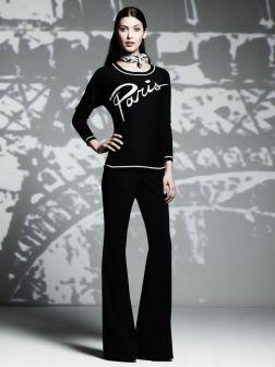 Kohl's Catherine Malandrino For DesigNation™ - Look 11