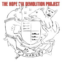 PJ Harvey {The Hope Six Demolition Project}