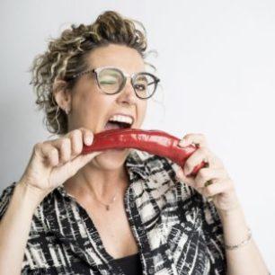 Contact met Francine van Heerlijke Happen