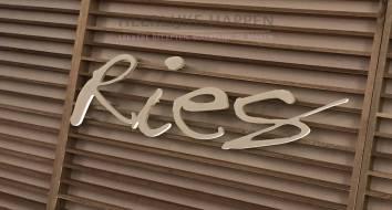 Restaurant review van Ries eten en drinken