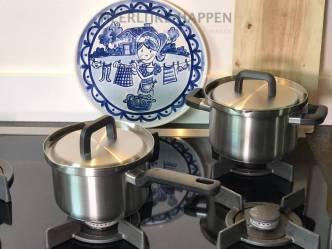 product review van BK pannenset