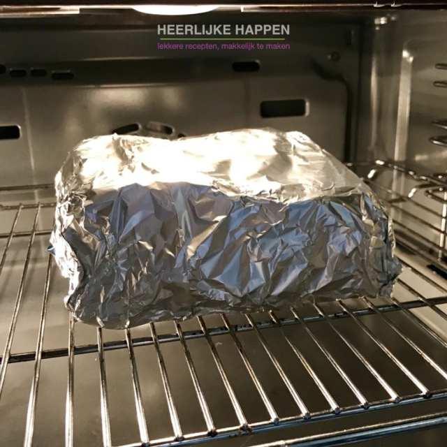 Super zachte shortribs uit de oven
