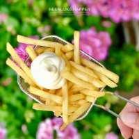 De lekkerste huisgemaakte mayonaise