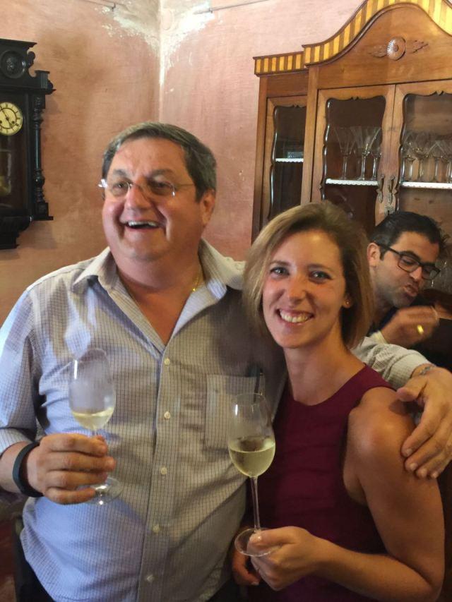 Op inspirerende wijnreis met expert Fleur