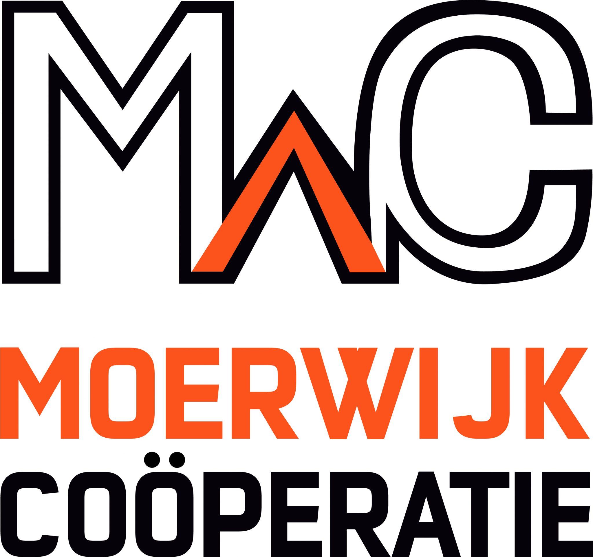 Moerwijk Coöperatie logo 2020