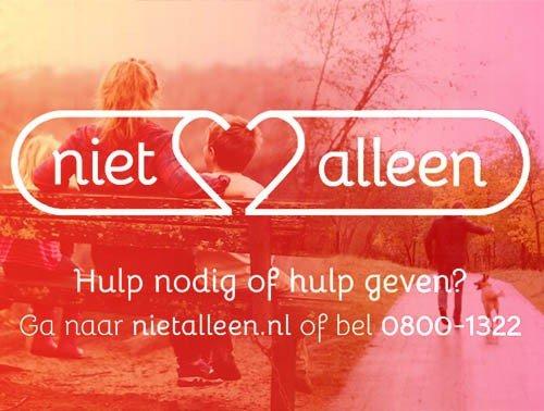 #nietalleen niet allleen nietalleen.nl nietalleen Moerwijk Den Haag Geloven in Moerwijk Moerwijk Cooperatie Voedselbank Moerwijk Bettelies-Westerbeek Neo de Bono