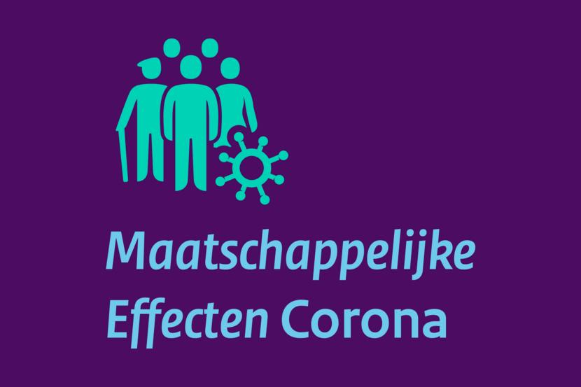 Corona effecten samenleving onderzoek SCP Sociaal Cultureel Planbureau Moerwijk Coöperatie Neo de Bono Johan Apeldoorn Bettelies WesterbeekKim Putters