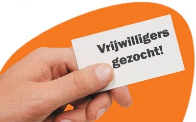 vrijwilliger worden Heeswijkplein 10 HWP10 Moerwijk Oost Den Haag