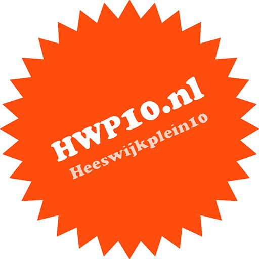 Heeswijkplein 10 HWP10