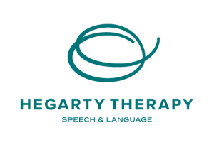 Hegarty Therapy logo