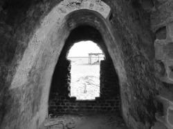 Dhanuskodi Storm ruins
