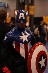 Captain America Bucky mad
