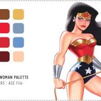 Cracking Comics Color Code