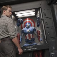 Official Movie Stills from THE AVENGERS