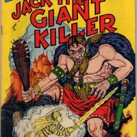 I'm a Big Giant and I Want a Big Trailer for JACK THE GIANT KILLER!