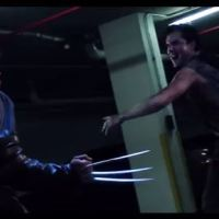 It's Claw Vs. Chainsaw in MARVEL ZOMBIES VS ARMY OF DARKNESS Fan Film