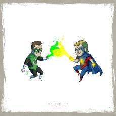 little_friends___green_lantern__and_quasar_by_rawlsy-d63xvko