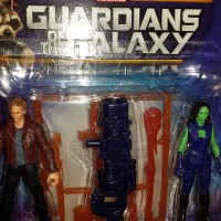 GUARDIANS OF THE GALAXY Toys Are More Like Polly Pockets