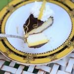 Lemon Chocolate Cheesecake Recipe