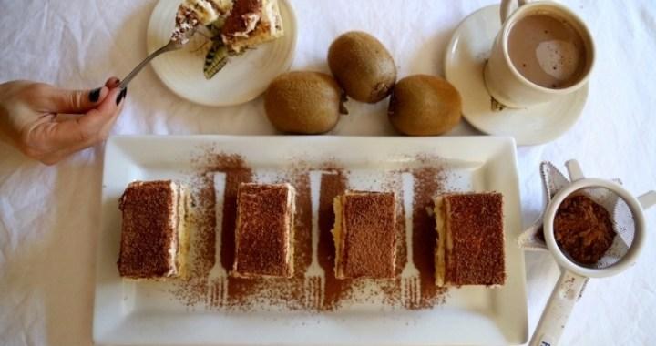 mocha cake recipe.