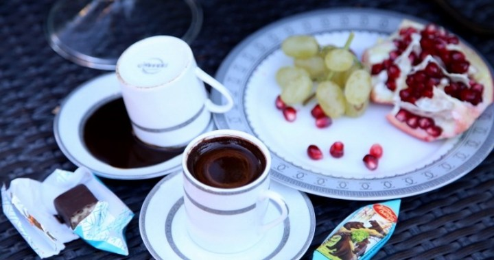 Armenian Coffee