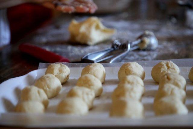Persian Cookies Ghotab Recipe by Heghineh