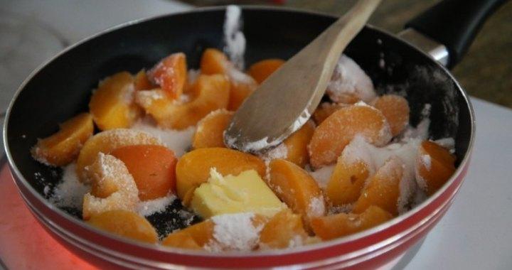 Apricot Turnover Recipe