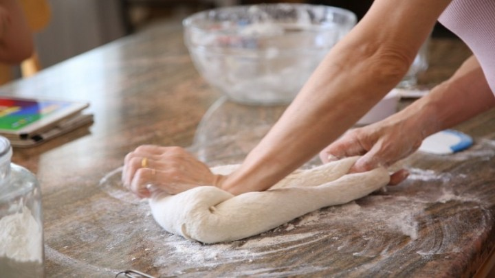 Homemade Meat Patties Recipe - Heghineh