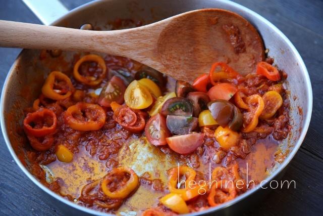 Lentil Stew Recipe by Heghineh
