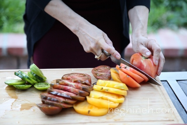Brined Asparagus Recipe