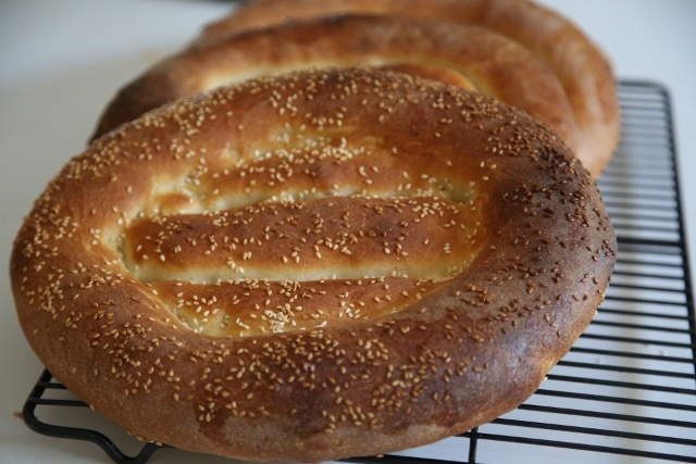 Bread Baking Class for Adults