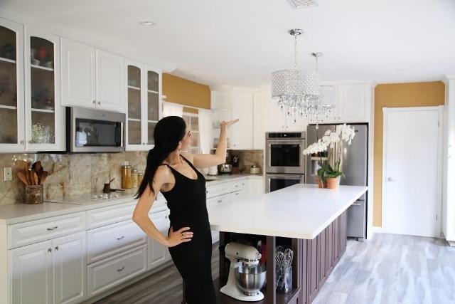 Welcome to My New Kitchen / Kitchen Tour
