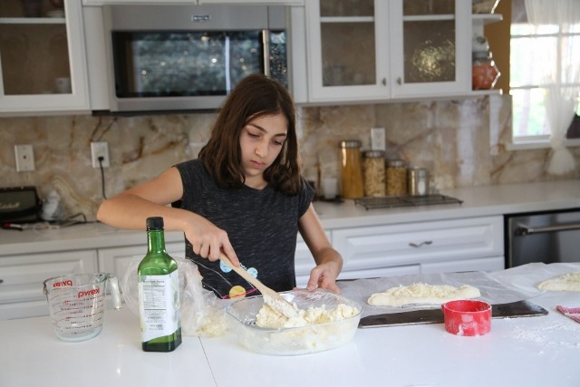 Adjarian Khachapuri Recipe by Heghineh