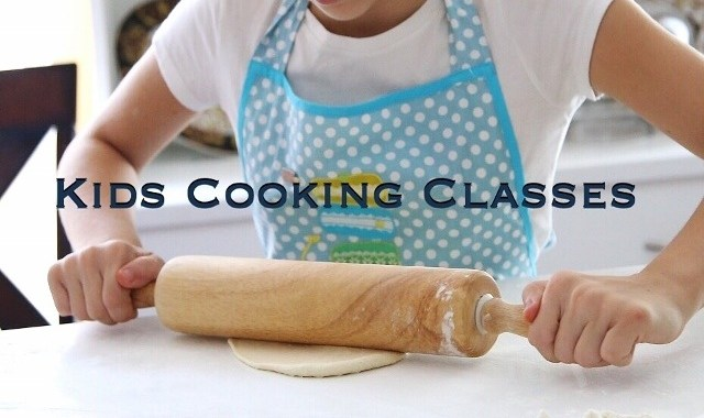 Kids Baking Class August 12-13