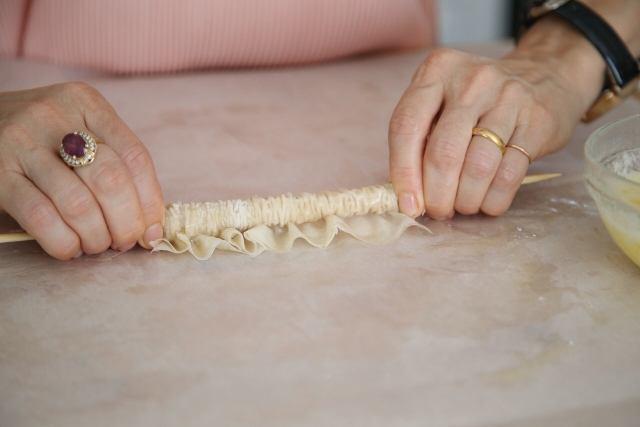 Pistachio Baklava Recipe - Խանումի Պորտ