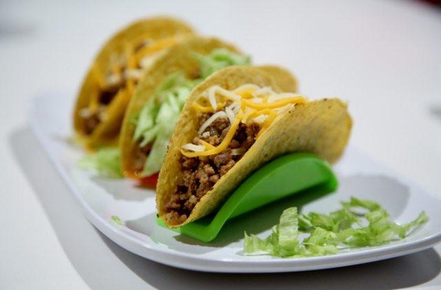 Taco Recipe - Առնակի Բաղադրատոմսը