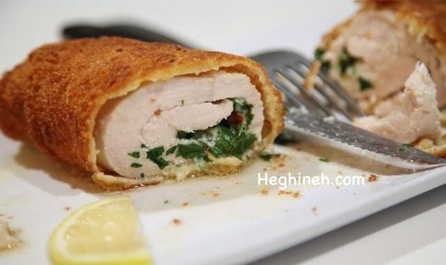 Chicken Kiev - Կիևյան Կոտլետներ