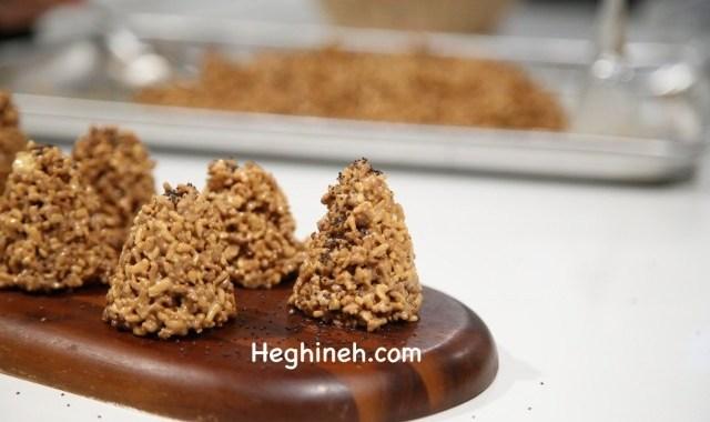 Ant Farm Cake Recipe - Մրջնաբույն