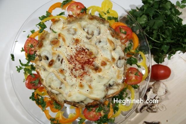 Tacats Kololak in a Pan - Թակած Կոլոլակ - Armenian Cuisine - Heghineh Cooking Show