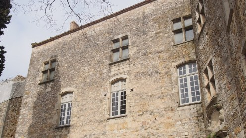 chateau Bruniquel 2
