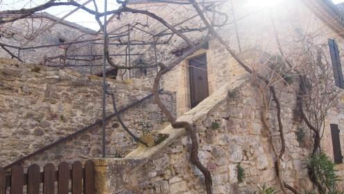 village perche Puycelsi