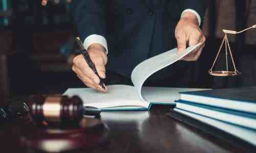 The Hegwood Law Group discusses the difference between two types of trust, revocable and irrevocable.