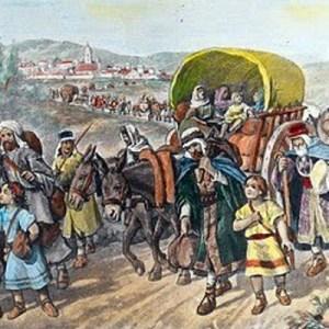 sefarditas - História da Hehaver-Ohel Jacob | Parte I