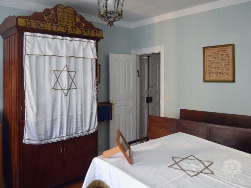 sinagoganova2 - Galeria de Fotos Acervo