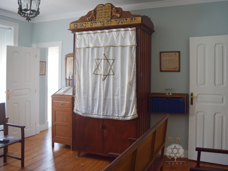 sinagoganova9 - Visitas