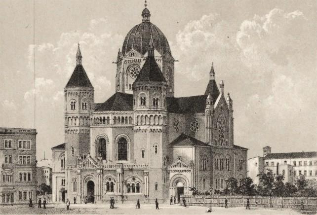 sinagoga de breslau - O Livro de Rezas de Gustav Leipziger de Breslau