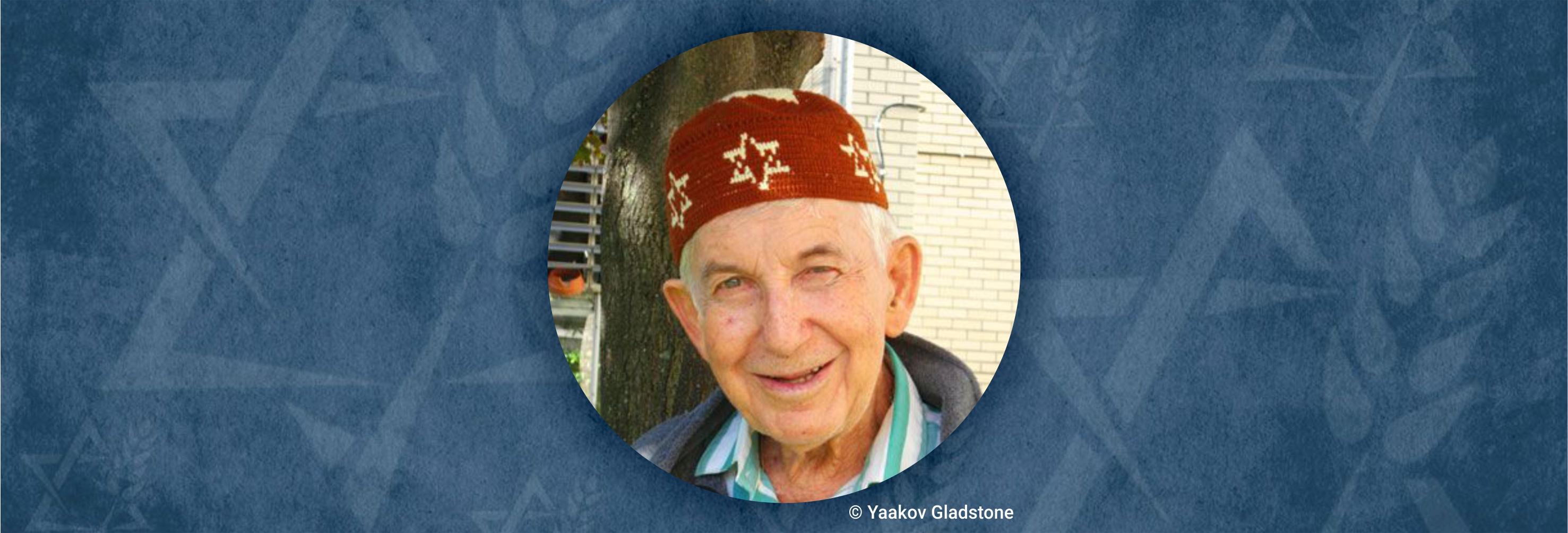 Yaakov Gladstone