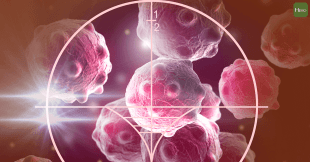 Tumors disappeared after British cancer friends took the new crown! Experts speculate: The virus stimulates immune cells in the body – Heho Health